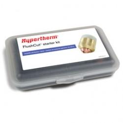 Hypertherm - 428713 - Hypertherm 125 Amp Air/Nitrogen FlushCut Starter Kit For Powermax125 Plasma Torch, ( Each )