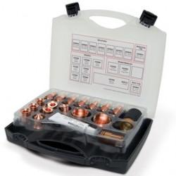 Hypertherm - 851471 - Hypertherm 105 Amp Air/Nitrogen Essential Handheld Consumable Kit For Powermax105 Plasma Torch, ( Each )