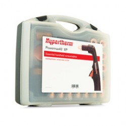 Hypertherm - 851510 - Hypertherm 45 Amp Air/Nitrogen/Argon Powermax45 Essential Handheld Consumable Kit, ( Each )
