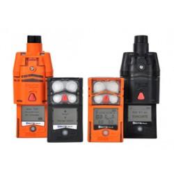 Industrial Scientific - VP4-K52Y1100101 - Industrial Scientific Ventis Pro4 Portable Hydrogen Sulfide, Oxygen, Pentane, And Sulfur Dioxide Monitor With Integral Pump, ( Each )