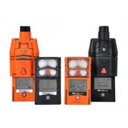 Industrial Scientific - VP5-U12Y2111101 - Industrial Scientific Ventis Pro5 Portable Carbon Dioxide, Carbon Monoxide, Hydrogen Sulfide, And Oxygen Monitor With Integral Pump, ( Each )