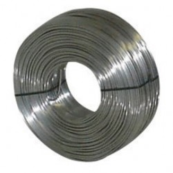 Ideal Reel - 132-18-SS-RL - Ideal Reel 18 Gauge Stainless Steel Tie Wire, ( Roll )