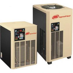 "Ingersoll-Rand - 23231814 - Ingersoll Rand 0.12 KW 0.4 CFM 230 V 1 PH 50 Hz 203 PSI Refrigerated Air Dryer With 1/2"" FNPT Connection"