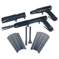 Ingersoll-Rand - 180PG-KIT - Ingersoll Rand Pistol Grip Pneumatic Needle/Chisel Scaler Kit, ( Each )