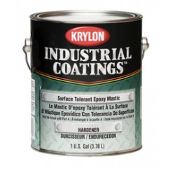 Krylon - K06863333-16-CA - Krylon Products Group 1 Gallon Can Industrial Coatings Series K0686 High Build Surface Tolerant Epoxy Mastic Part B (4 Per Case), ( Case of 4 )