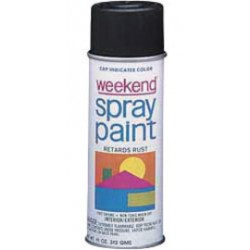 Krylon - K358 - Weekend Economy Paints (Case of 6)