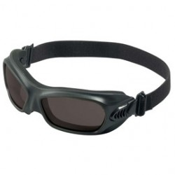 Kimberly-Clark - 20526-EA - Kimberly-Clark Professional Jackson Safety Wildcat Splash Goggles With Smoke Lens, ( Each )