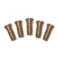 Lincoln Electric - 334-582-100 - Lincoln Electric Model 334-582-100 1.1 mm Nozzle For Marquette M12156/Century 82021/Marquette M12157 Plasma Torch, ( Each )
