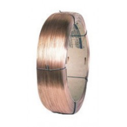 Lincoln Electric - ED013999-CN - 1/16 ER80S-D2/ER90S-D2/EA3K Lincoln Electric SuperArc LA-90 Low Alloy Steel MIG Welding Wire 60# Coil, ( Can of 60 US pounds )