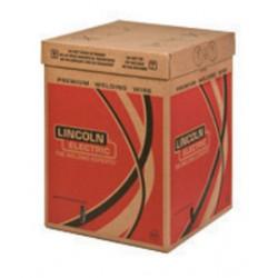 Lincoln Electric - ED032919-DR - .045 ER80S-D2/ER90S-D2/EA3K Lincoln Electric SuperArc LA-90 Low Alloy Steel MIG Welding Wire 500# Accu-Pak Box, ( Drum of 500 US pounds )