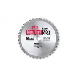 M.K. Morse - 101318 - Morse 14 1800 RPM 66 TPI Metal Devil NXT Steel Circular Saw Blade (For Metal Cutting), ( Each )