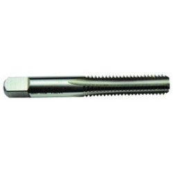Morse Cutting Tools - 32605 - Morse Cutting Tools 32605 Straight Flute Hand Tap, 4-Flute, 1/4-20