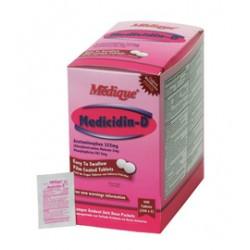 Medique - 12033 - Medique Medicidin-D Tablet (2 Per Pack)