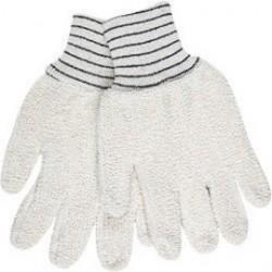 Memphis Glove - 9402KM - Terrycloth Reg Wght Small Seamless Rev