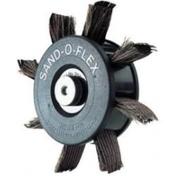 Merit Abrasives - 08834111053 - Spe Zof 11x1arx06 Merc80 1/8