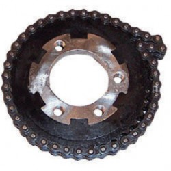 Milwaukee Electric Tool - 14-46-1175 - Milwaukee Chain/Sprocket Kit (For Use With Bandsaw)