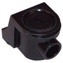 Milwaukee Electric Tool - 22-22-0401 - Milwaukee Brush Holder Assembly (For Use With Sander And Grinder), ( Each )