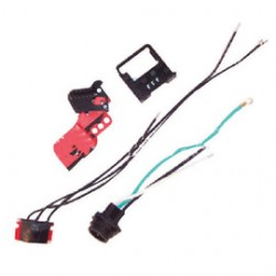 Milwaukee Electric Tool - 23-66-1491 - Milwaukee Service Switch Kit (For Use With Sawzall Reciprocating Saw), ( Each )