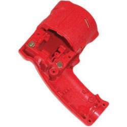 Milwaukee Electric Tool - 28-50-6351 - Milwaukee Motor Housing Assembly (For Use With Sander And Grinder)