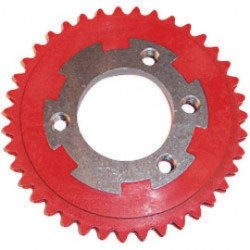 Milwaukee Electric Tool - 31-88-0010 - Milwaukee Molded Sprocket (For Use With Two Speed Bandsaw), ( Each )