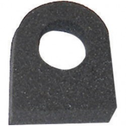 Milwaukee Electric Tool - 43-44-0580 - Milwaukee Foam Gasket (For Use With Electric Drill And Drill Press), ( Each )