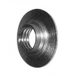 Milwaukee Electric Tool - 49-40-0350 - Milwaukee 49-40-0350 Disc Retaining Nut (For Use With Angle Grinder And Sander), ( Each )