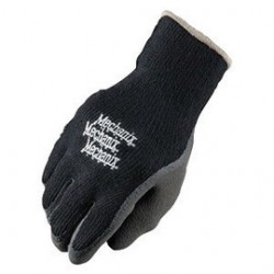 MechanixWear - MCW-KD-500-BX - Mechanix Wear Medium - Large Black Heavyweight Thermal Knit Unlined Cold Weather Gloves, ( Box of 10 )
