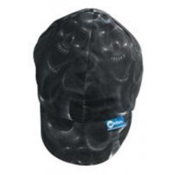 Miller Electric - 230541 - Miller Size 7 Ghost Skulls Arc Armor 100% Cotton Welder's Cap With 6 1/2 Crown And Soft Bill, ( Each )