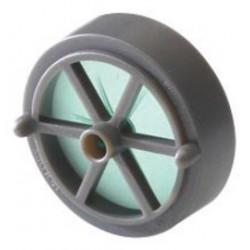 Moldex - 0083-CA - Moldex PVC Exhalation Valve Assembly For Moldex 8000 Series Facepiece Respirator (6 Pair Per Bag, 5 Bags Per Case), ( Case of 5 )