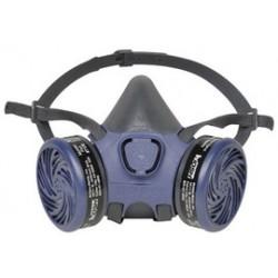 Moldex - 7113 - Moldex 7113 Pre-Assembled Half Mask Respirator; Large
