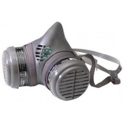 Moldex - 8113N-EA - Moldex Large 8000 Series Half Face Air Purifying Respirator, ( Each )