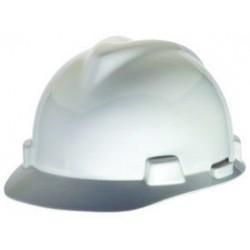 MSA - 10004689 - Ap V-gd W/swing Fas-tracsusp. White