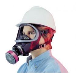 MSA - 10007370 - MSA Medium Ultra Filter Ultravue Series Full Face Air Purifying Respirator, ( Each )