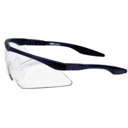 MSA - 10026005 - Safety Eyewear- Plano- Aurora- Clear Lens