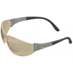MSA - 10059671 - MSA Arctic Impact Resistant Safety Glasses With Indoor/Outdoor Mirror Polycarbonate Tuff-Stuff Anti-Fog Anti-Scratch Lens