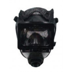 MSA - 10089152 - MSA Large Hycar Facepiece, ( Each )
