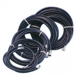 MSA - 11912 - MSA 15' Synthetic Rubber Sampling Line For Use With Watchman, Gascope And Explosimeter Gas Monitor