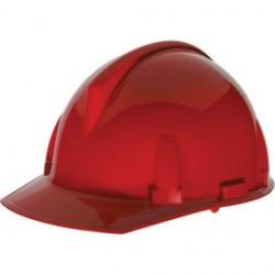 MSA - 475384 - Red Topgaurd Hard Cap Wi