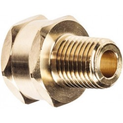 MSA - 69541 - MSA Brass Female Adapter (For Quick-Disconnects And Adapters), ( Each )