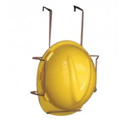 MSA - 696389 - MSA Hard Hat Rack (For Back Of Car Seat)
