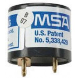 MSA - 711307 - MSA Replacement Portable Hydrogen Sulphide Sensor For Use With Orion Multi-Gas Monitors, ( Each )