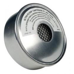 MSA - 79030 - MSA P100 Particulate Filter Respirator Cartridge, ( Each )