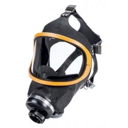 MSA - 801452 - MSA Large Ultravue Series Full Face Air Purifying Respirator, ( Each )