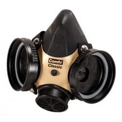 MSA - 808061 - Large Black Respirator F