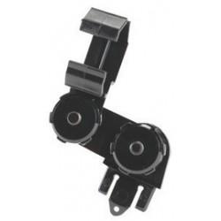 MSA - 812516 - MSA Black Plastic Right Helmet Bracket Assembly For Use With Welding Helmet