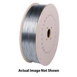 National Standard - 1011080-PL - .035 ER430L Satin Glide Stainless Steel MIG Wire 300 lb Tru-Trac Wood Reel, ( Pallet of 600 US pounds )