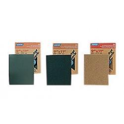 Norton - 07660700365-PK - Norton 9 X 11 Asst Grit MultiSand Aluminum Oxide Paper Sheet, ( Pack of 25 )