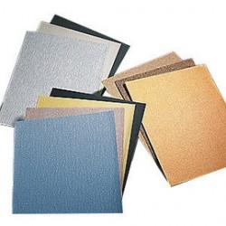 """Norton - 07660702640 - Norton 11"""" X 9"""" P100B Grit A259 3X No-Fil Aluminum Oxide Medium Grade Sandpaper Sheet (200 Per Pack)"""