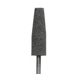 "Norton - 61463616462 - Norton 3/4"" X 1 1/8"" X 1/4"" A5 30 Grit CHARGER Zirconia Alumina/Aluminum Oxide Resin Bond Mounted Point"