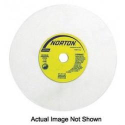 Norton - 66243529782 - 4x1/4x1/2 Grinding Wheeltype 01 38a100-18vb